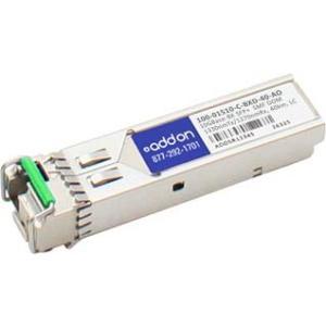 AddOn Calix SFP+ Module 100-01510-C-BXD-40-AO