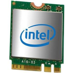 Intel Dual Band Wireless-AC 7265.NGWANG.W 7265