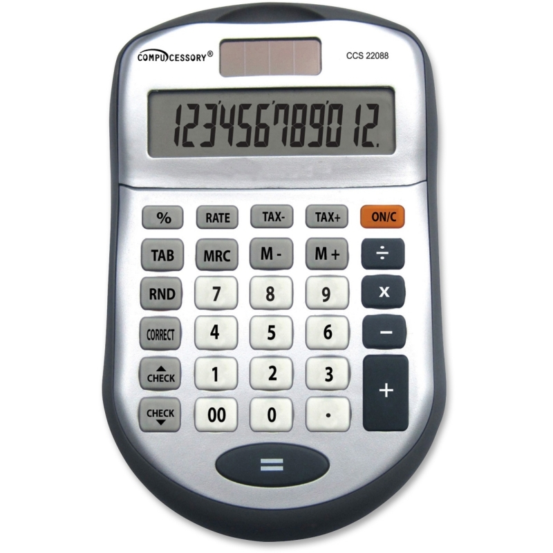 Compucessory Simple Calculator 22088 CCS22088