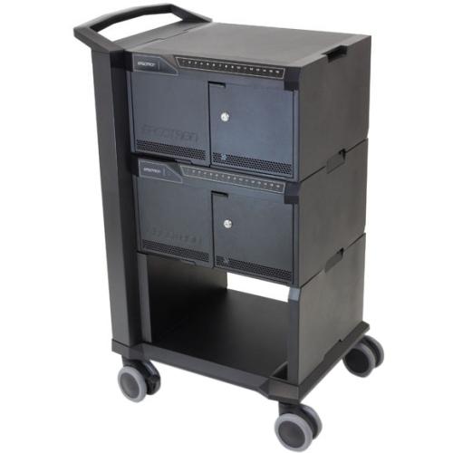 Ergotron Tablet Management Cart 32 DM32-1004-2