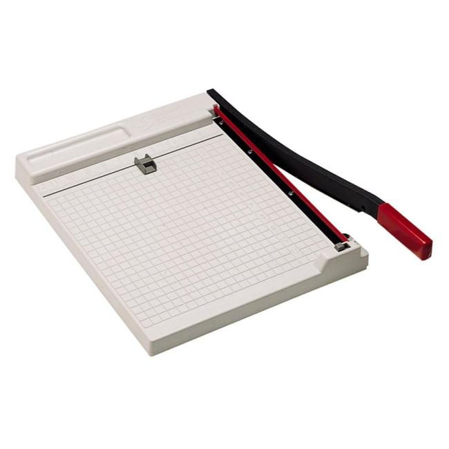 SKILCRAFT Drop Knife Paper Trimmer 7520-00-634-4675 NSN6344675