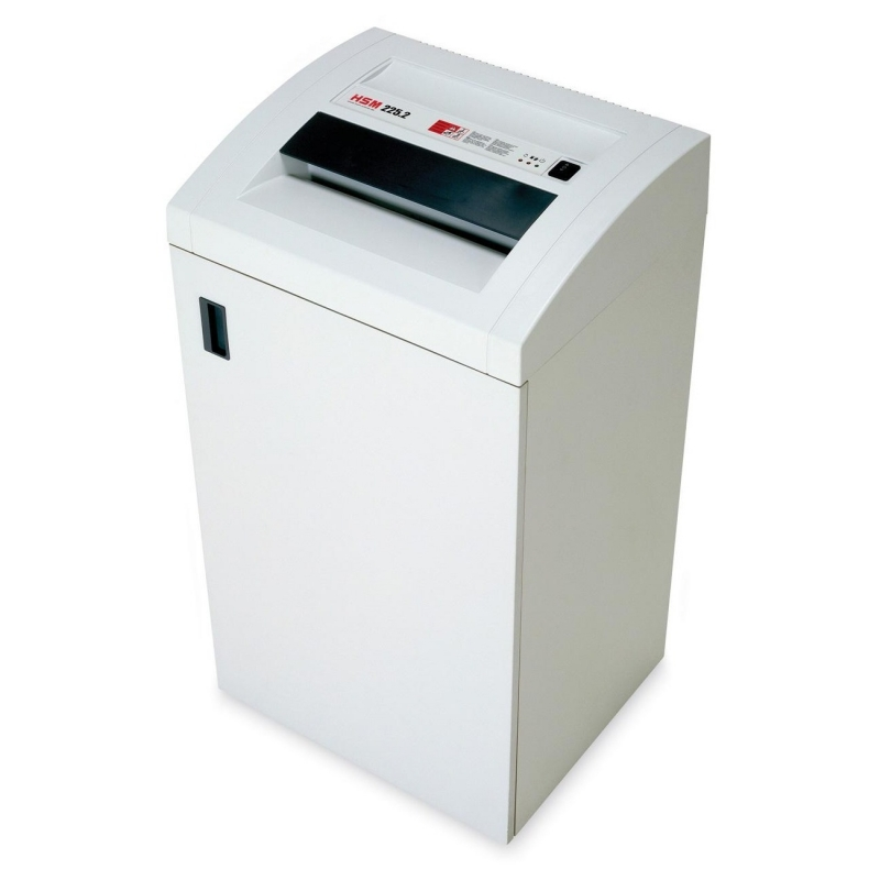 HSM Classic High Security Level 6 Cross-Cut Shredder HSM14584 225.2