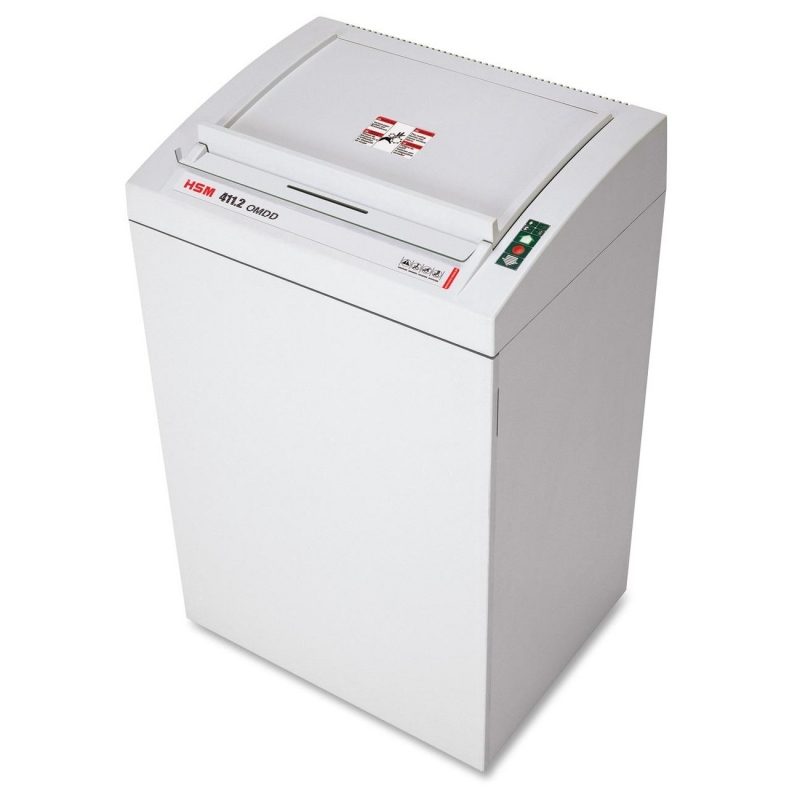HSM Classic High Security Level 6 Optical Medical Shredder HSM1570 411.2