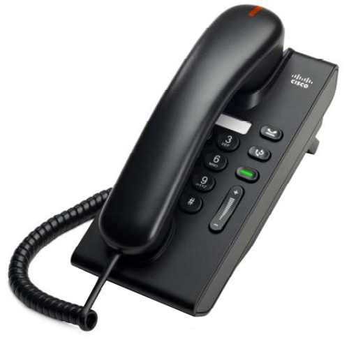 Cisco Unified IP Standard Handset CP-6901-C-K9=