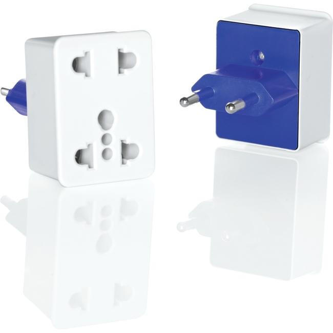 Travel Smart Power Plug NWD1