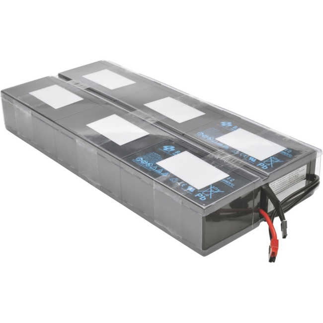 Tripp Lite Replacement Battery Cartridge for Select 72V SmartOnline UPS Systems RBC72S