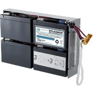 eReplacements UPS Battery Pack SLA24-ER