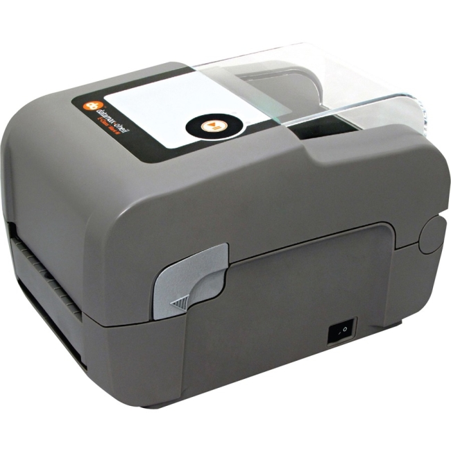 Datamax-O'Neil E-Class Mark III Label Printer EA2-00-1J005A00 E-4205A