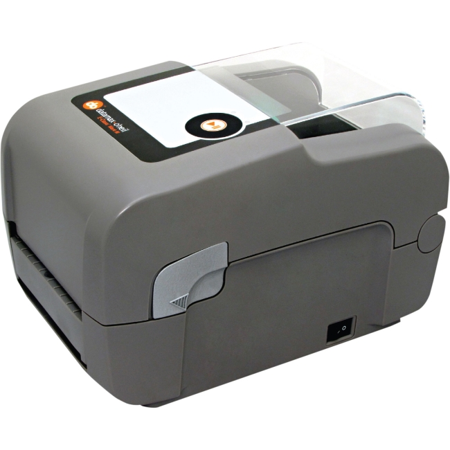 Datamax-O'Neil E-Class Mark III Label Printer EA2-00-1J005A01 E-4205A