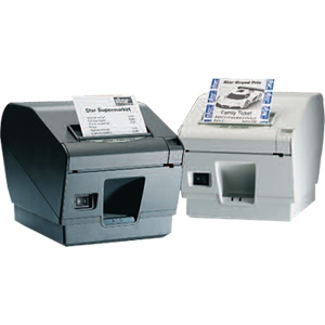 Star Micronics Receipt Printer 39442501 TSP743IIU