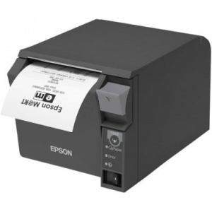Epson Fast Receipt Printer C31CD38A9991 TM-T70II