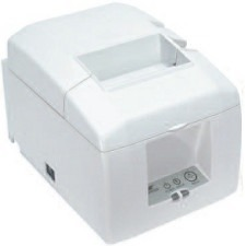 Star Micronics Receipt Printer 39449861 TSP654IIBl