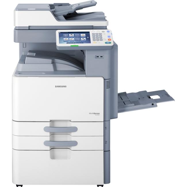 Samsung 40CPM Mono Laser Multifunction Printer SCX-8040NDP SCX-8040ND