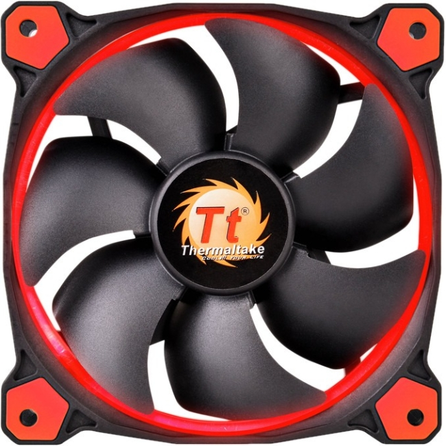 Thermaltake Riing 12 LED Red CL-F038-PL12RE-A