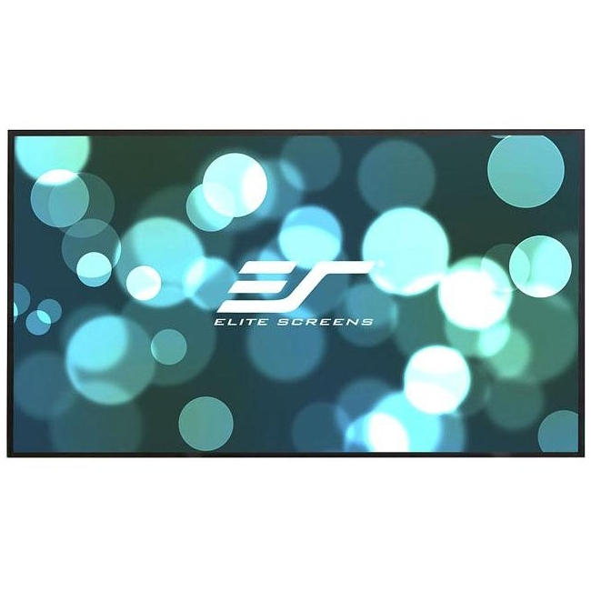 Elite Screens Aeon Projection Screen AR100WH2