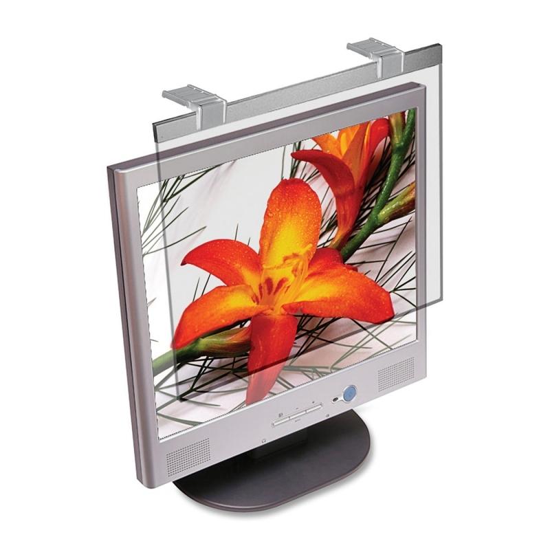 Kantek Protect Deluxe Standard Screen Filter LCD20W KTKLCD20W