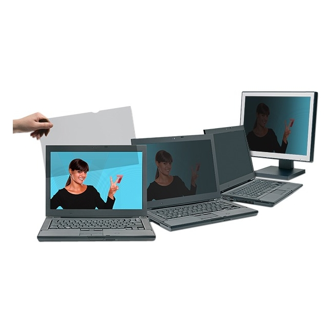 V7 23.6 inch Widescreen Privacy Filter for Monitor PS23.6W9A2-2N