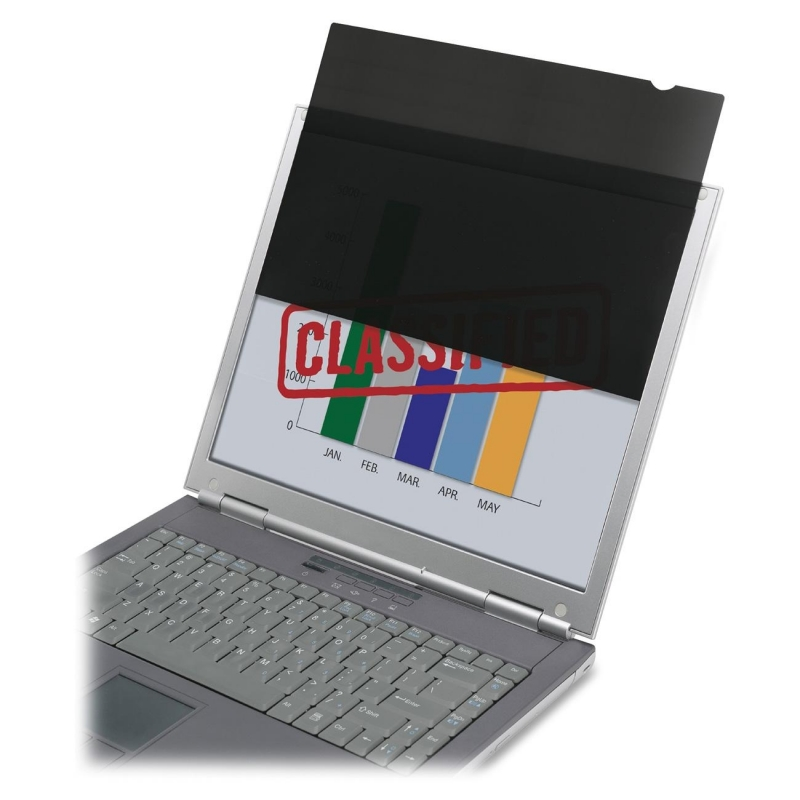 SKILCRAFT Privacy Screen Filter 7045015708897 NSN5708897