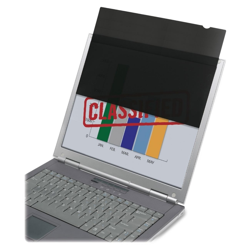 SKILCRAFT Privacy Screen Filter 7045015995308 NSN5995308