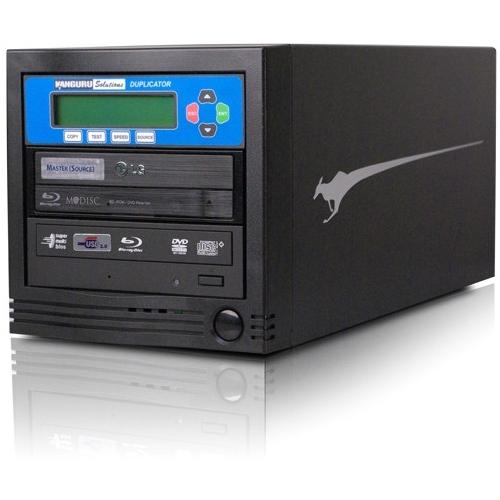 Kanguru 1-to-1 Blu-ray Duplicator U2-BRDUPE-S1