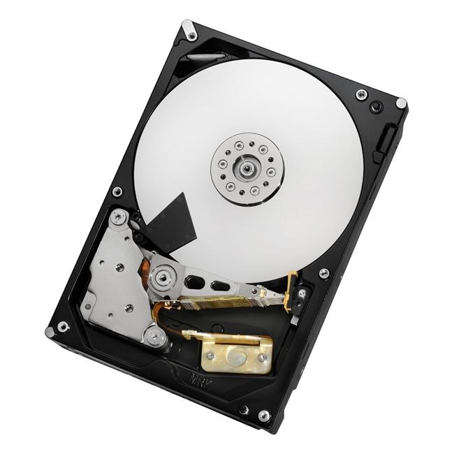 HGST Ultrastar 7K4000 Hard Drive 0B26926-20PK