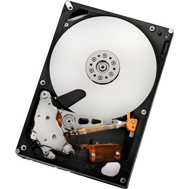 HGST Deskstar 7K2000 Hard Drive 0F10311 HDS722020ALA330