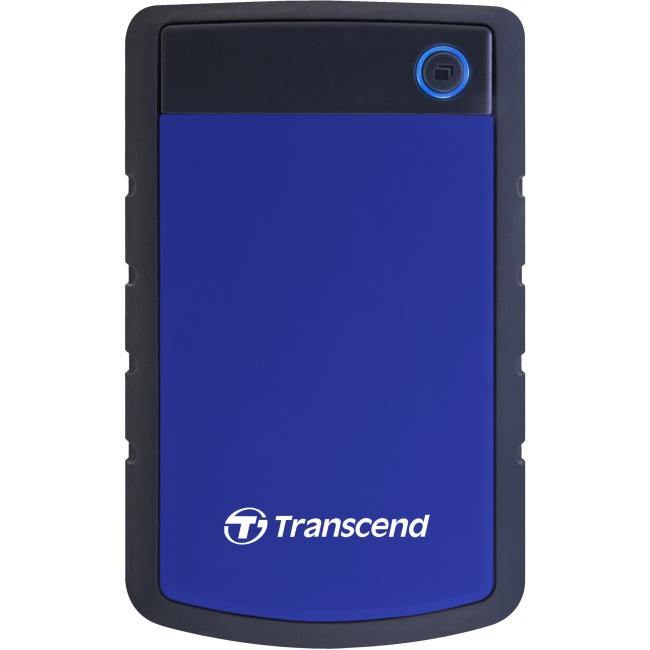 Transcend StoreJet 25H3 (USB 3.0) TS1TSJ25H3B