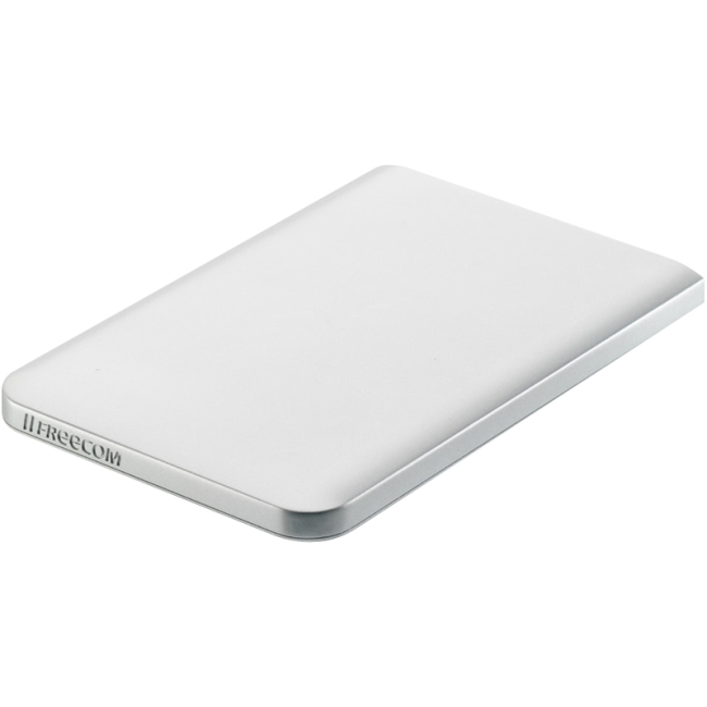 Verbatim Freecom Mobile Drive Mg Hard Drive 97570