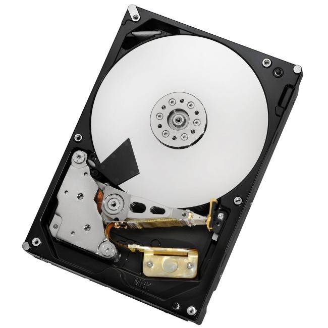 HGST Deskstar 5K3000 Hard Drive 0F12460 HDS5C3030ALA630