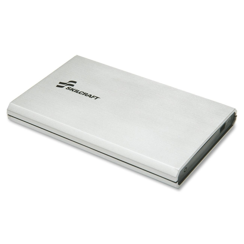 SKILCRAFT External Hard Drive 7045015689695 NSN5689695