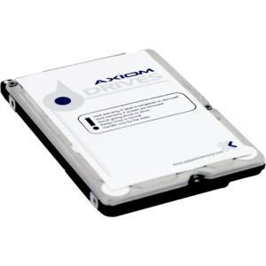 Axiom 320GB SATA 6Gb/s 7.2K Hard Drive AXHD3207227A33M