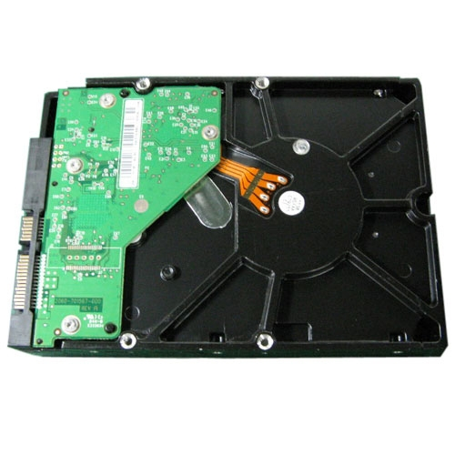 Dell-IMSourcing Western Digital Hard Drive - Refurbished J317F