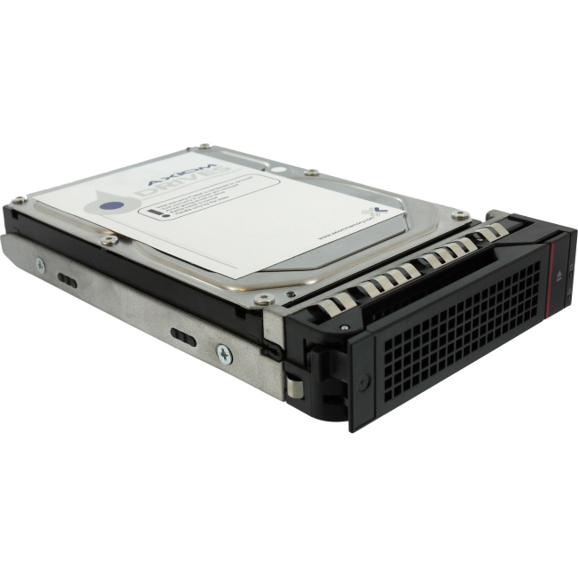 "Axiom 2.5"" SATA 6Gb/s Enterprise Hot-Swap Drive 7200rpm 4XB0G88774-AX"