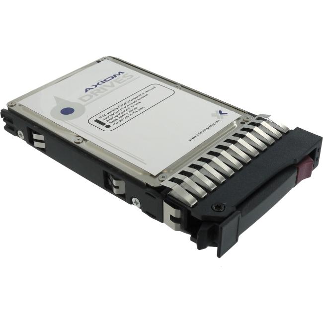"""Axiom 2.5"""" SAS 12Gb/s Enterprise Hot-Swap Drive 10K 785079-B21-AX"""