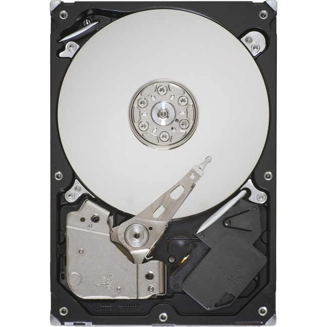 Seagate Barracuda 7200.11 Hard Drive ST3500320AS