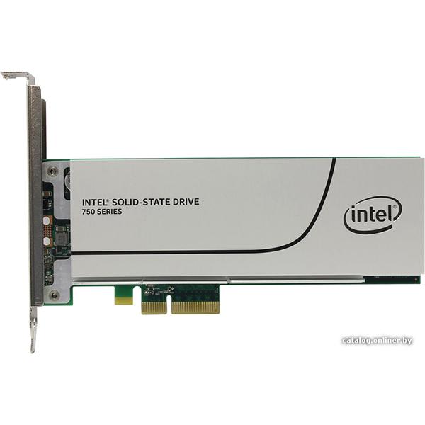 Intel Solid State Drive SSDPE2MW012T401