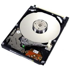 Toshiba Hard Drive MK4036GAC