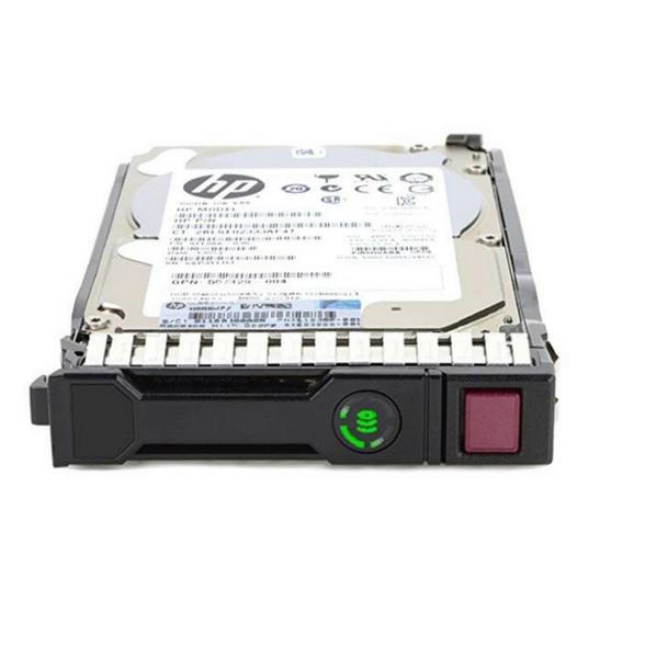 HP 2TB 12G SAS 7.2K rpm SFF (2.5-Inch) SC 512E 1Yr Warranty Hard Drive 765466-B21