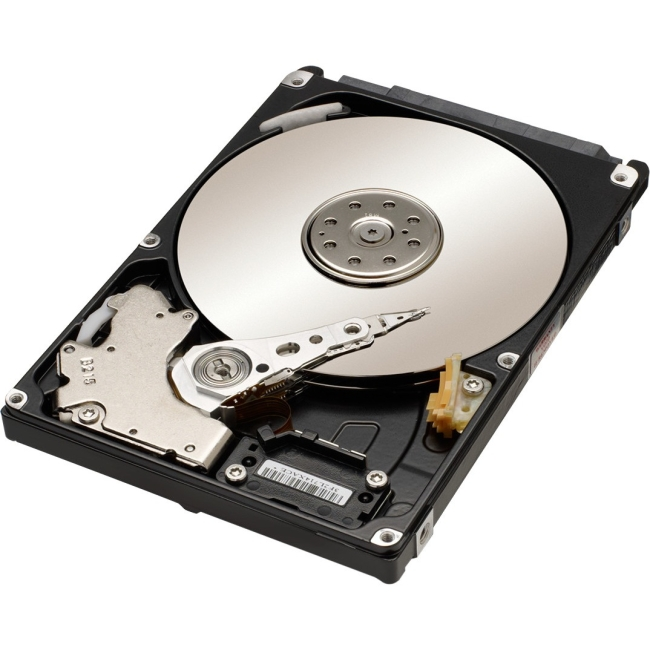 Seagate Spinpoint M9T Mobile SATA Drive ST2000LM003