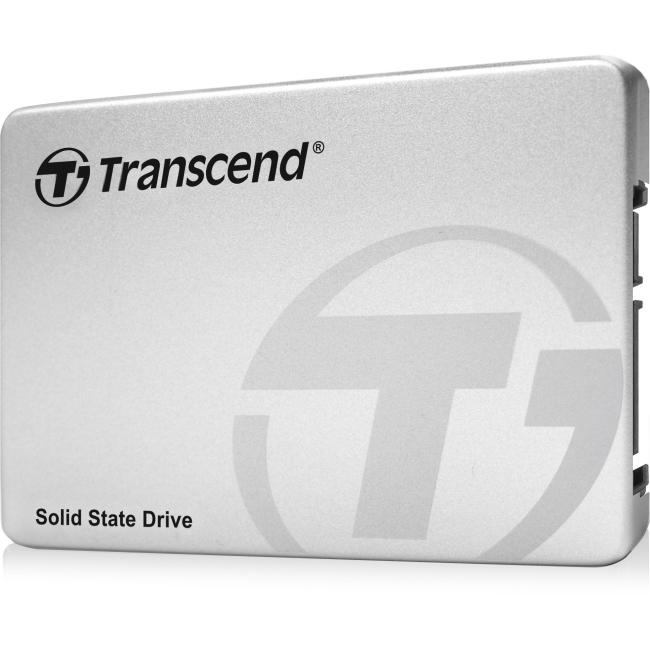 Transcend SATA III 6Gb/s SSD370 (Premium) TS128GSSD370S