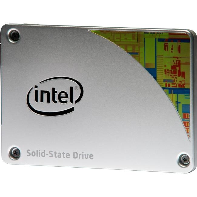 Intel Solid State Drive SSDSC2BW480H601