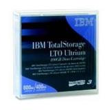 IBM LTO Ultrium 3 Barcode Label Tape Cartridge 96P1470