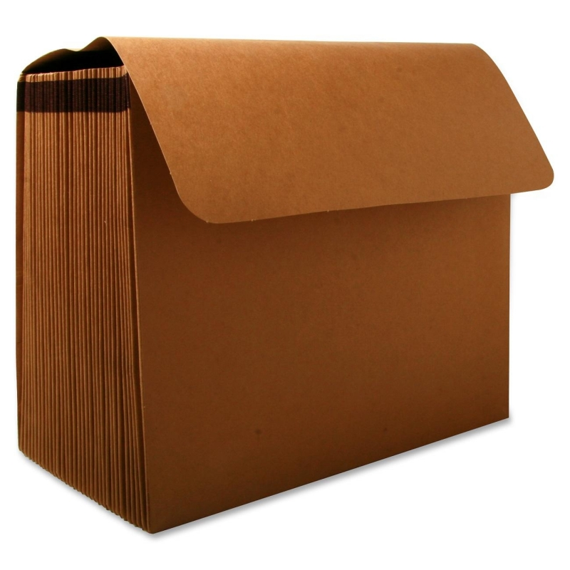 SKILCRAFT Expanding File Pocket 7520-00-286-1723 NSN2861723