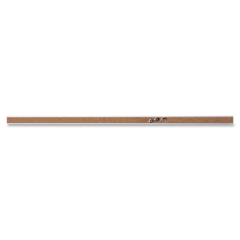 Lorell Bulletin Bar Self-sealing Cork Strip 49535 LLR49535