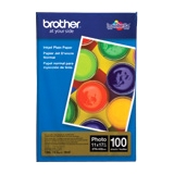 "Brother Plain Inkjet Paper - 11"" x 17 BP60PLGR"