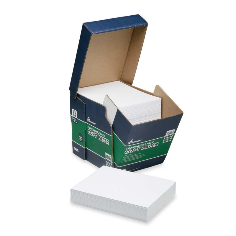SKILCRAFT Xerographic Copying Paper 7530-01-562-3260 NSN5623260