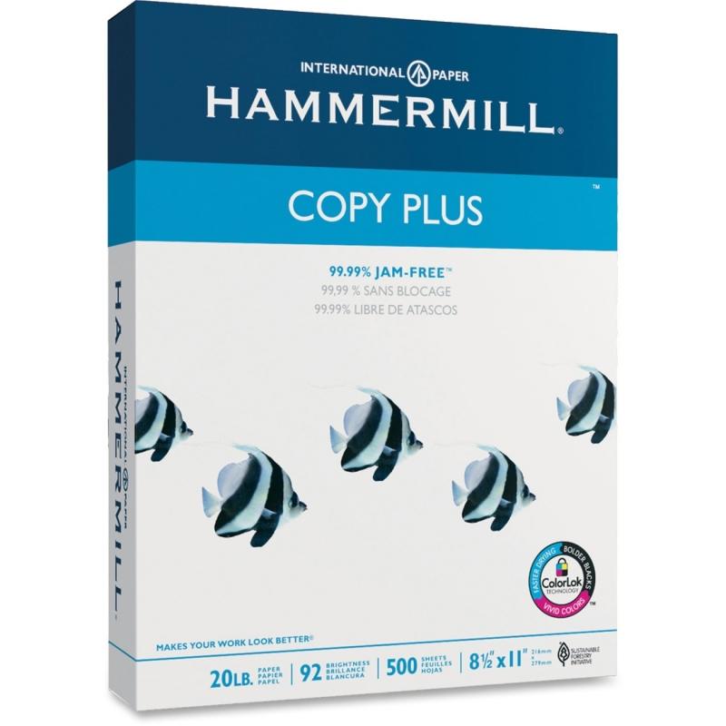 Hammermill Economy Copy Plus Paper 10500-7RM HAM105007RM
