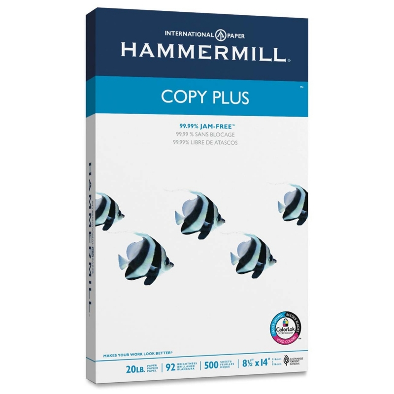 Hammermill Economy Copy Plus Paper 105015CT HAM105015CT