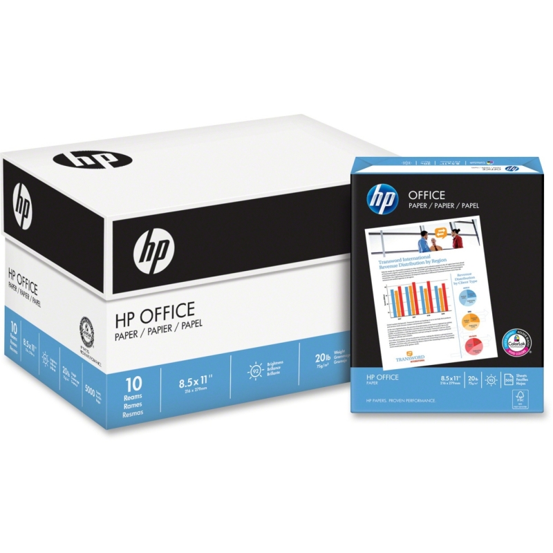 HP Office Paper 112101RM HEW112101RM