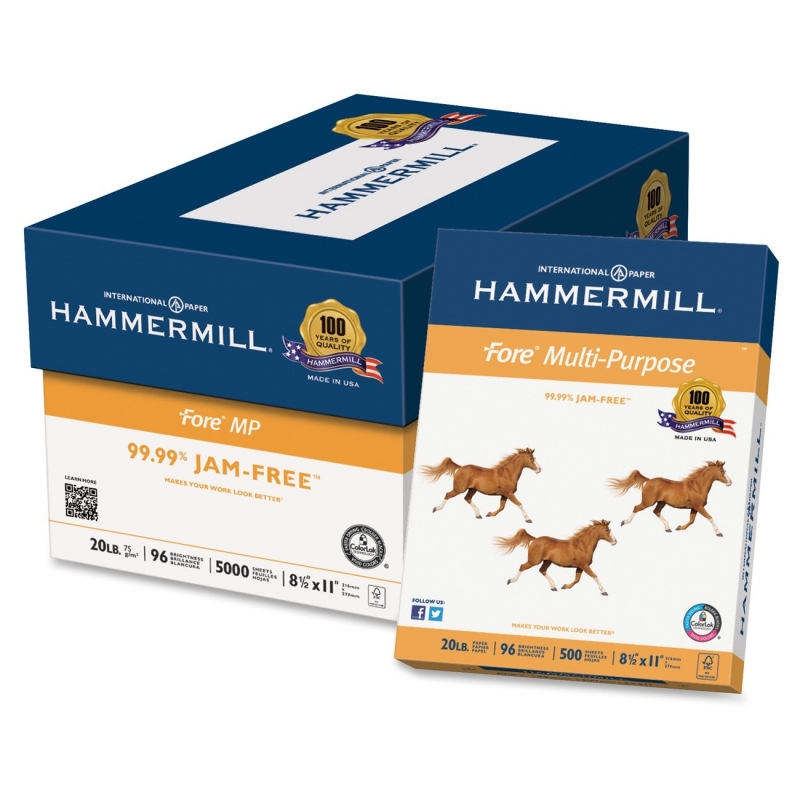 Hammermill Fore MP White Paper 103267RM HAM103267RM
